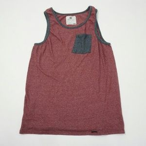 On the byas tank top TA661176